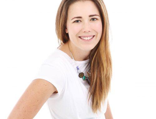 Joannie Boucher: Quitter le réseau de la santé pour développer une pratique à son image