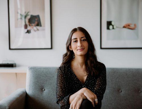 Aicha Tohry : Différencier sa pratique professionnelle grâce aux industries créatives