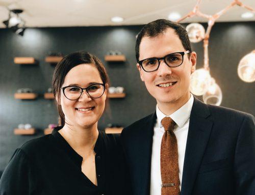 Sophie Perrier-Côté : Entreprendre en couple, une stratégie gagnante
