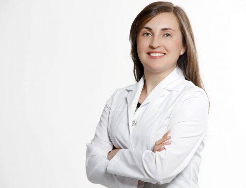 Marie-Ève Berthiaume: La quête de la perfection au sein de sa pratique professionnelle